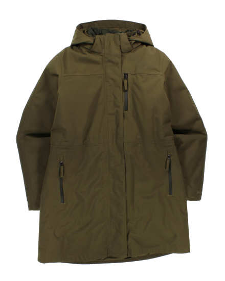 W's Stormdrift 3-in-1 Parka