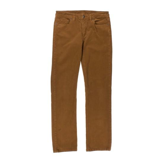 W's Corduroy Pants - Short