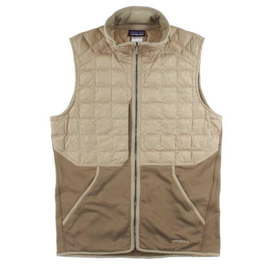 M's Hybrid Down Vest