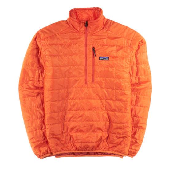 M's Nano Puff® Pullover
