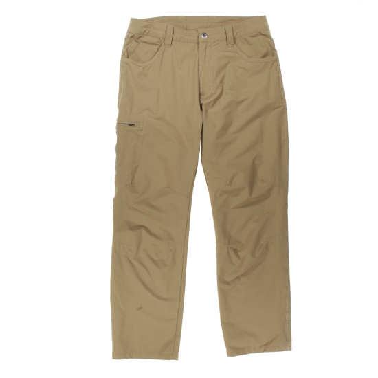 M's Quandary Pants