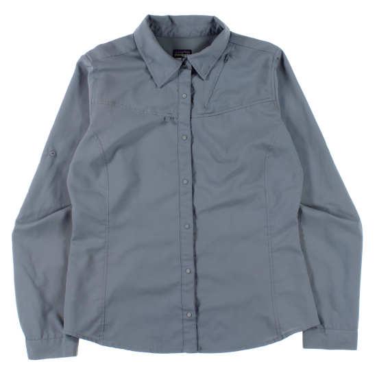 W's Long-Sleeved Sol Patrol™ Shirt
