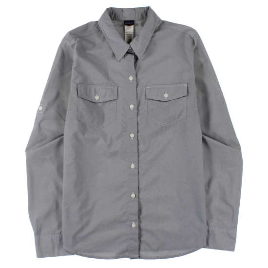 W's Long-Sleeved Overcast Shirt
