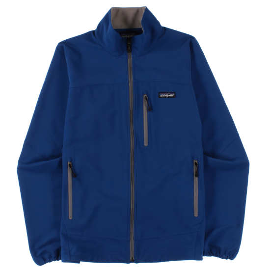 M's Simple Guide Jacket