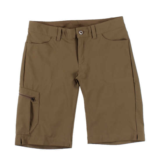 "W's Tribune Shorts - 10"""