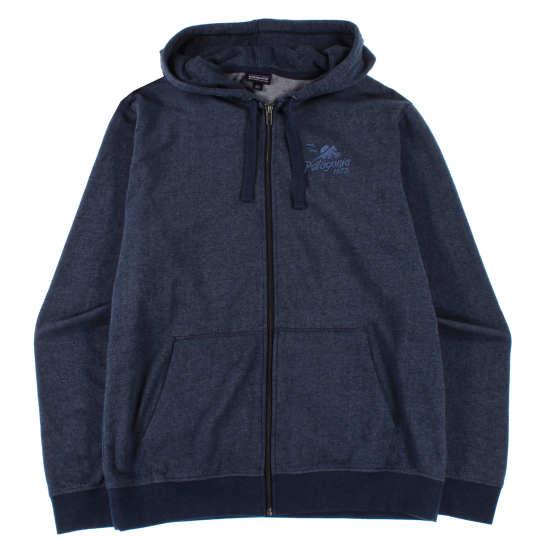 M's Coastal Range Lightweight Full-Zip Hooded Sweatshirt