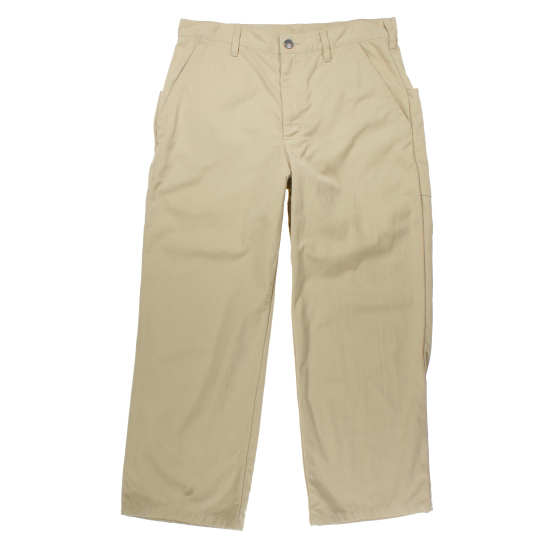 M's Nylon Stand Up Pants - Reg