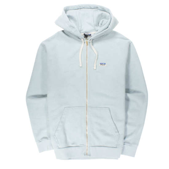 M's Clean Color Hoody