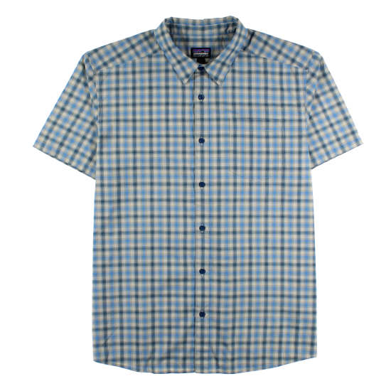 M's Fezzman Shirt - Regular Fit
