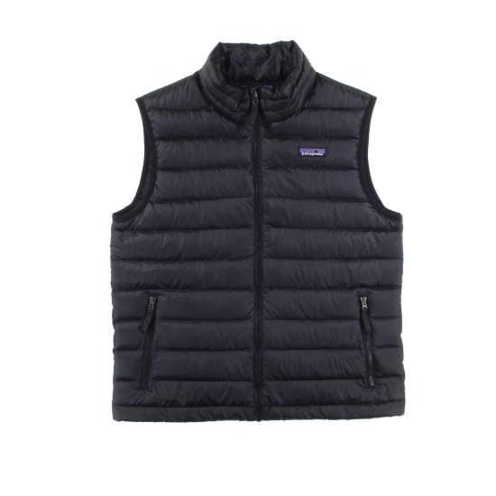 Boys' Down Sweater Vest
