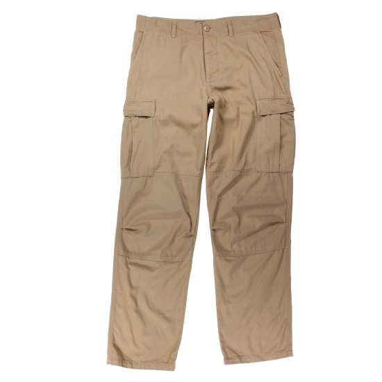 M's Compound Cargo Pants