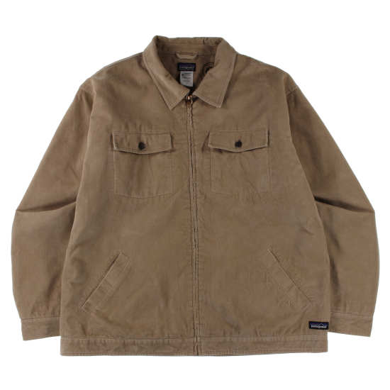 M's Shipwright Jacket