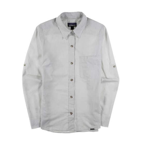 W's Long-Sleeved Island Hopper II Shirt