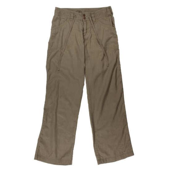 W's Island Hemp Pants