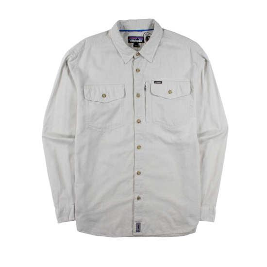 M's Long-Sleeved Cayo Largo Shirt