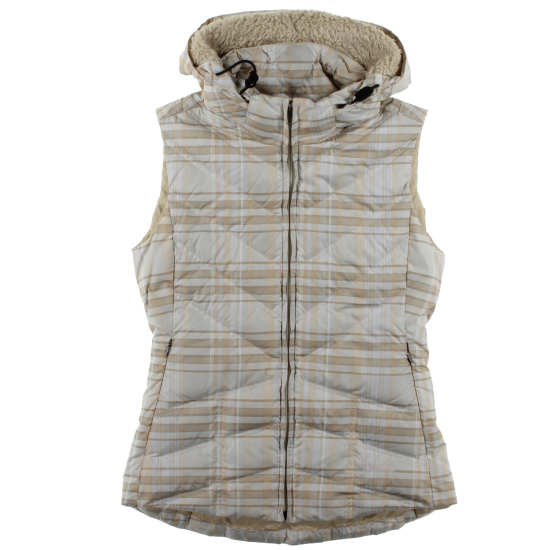W's Down With It Vest