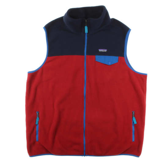 M's Lightweight Synchilla® Snap-T® Vest