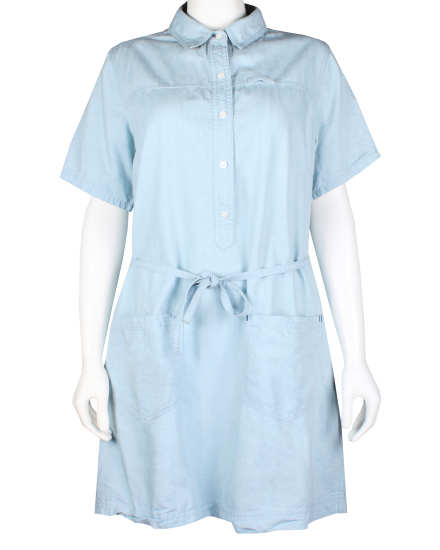 W's Chesser Island Dress