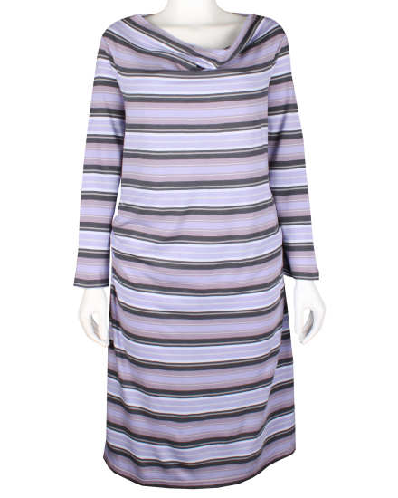 W's Kamala Cowl Neck Dress