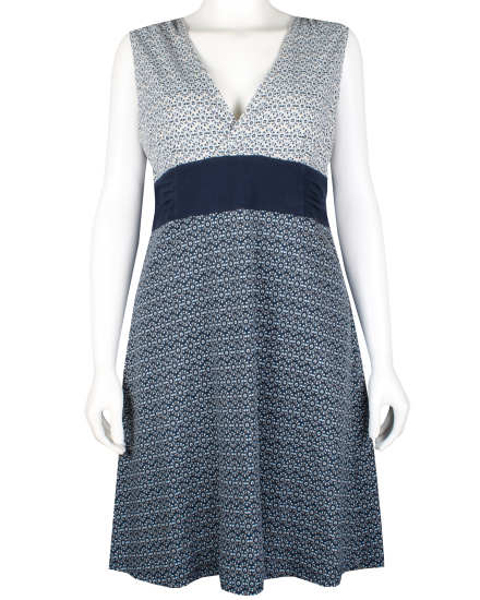 W's Margot Dress