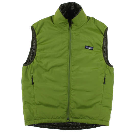 M's Micro Puff Vest