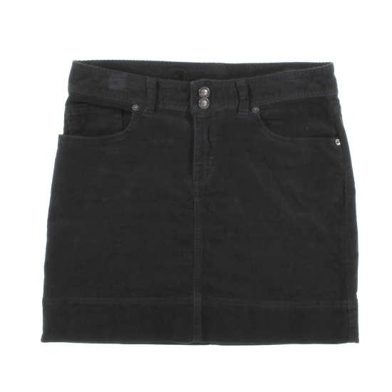 W's Corduroy Skirt