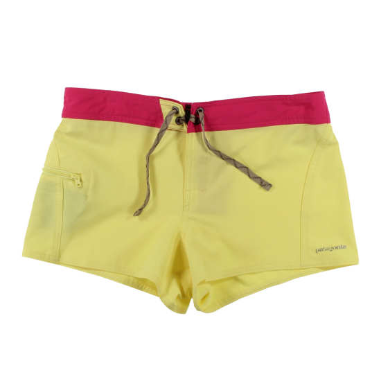 Girls' Meridian Board Shorts