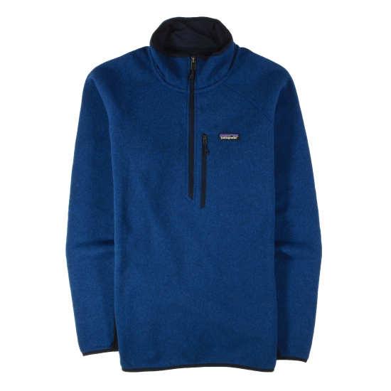 M's Performance Better Sweater® 1/4-Zip