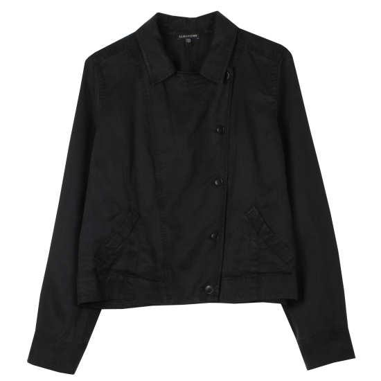 Tencel Linen Jacket