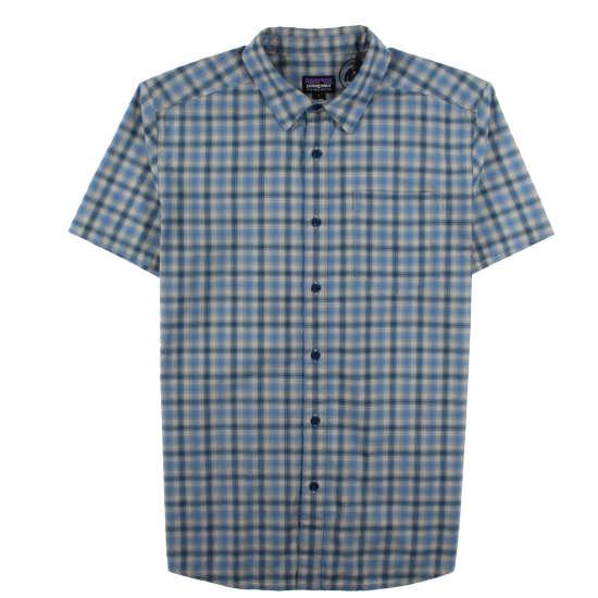 M's Fezzman Shirt - Slim Fit
