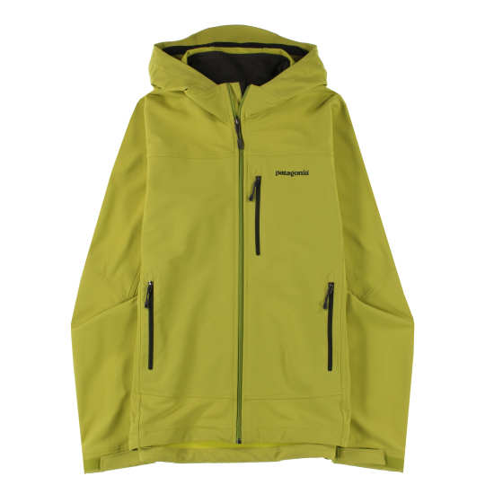 M's Simple Guide Hoody