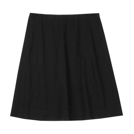 Organic Cotton Gauze Skirt