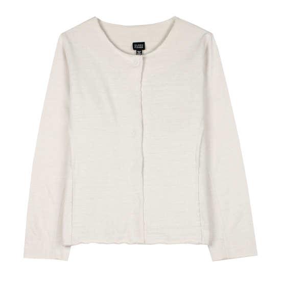Layered Velvet Jacket