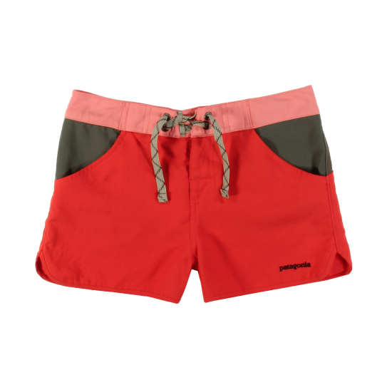 Girls' Forries Shorey Board Shorts