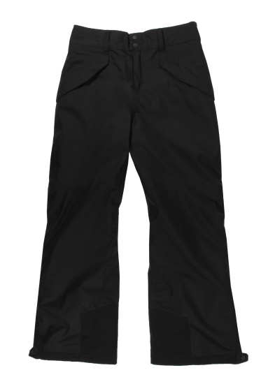 Boys' Insulated Snowshot Pants