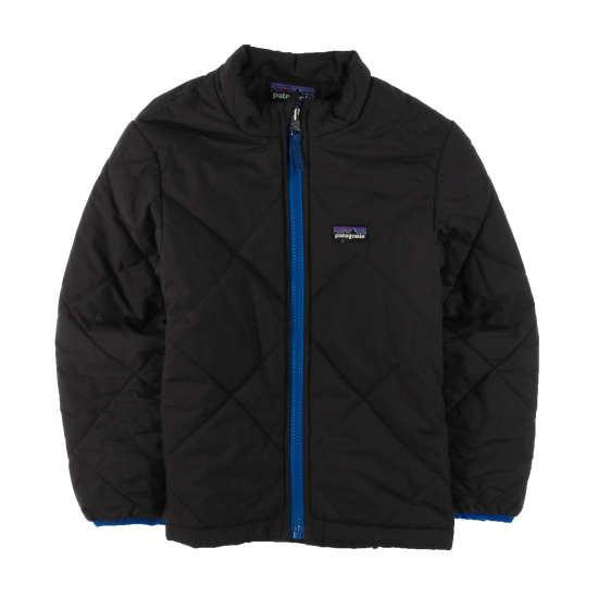 Boys' 3-In-1 Jacket