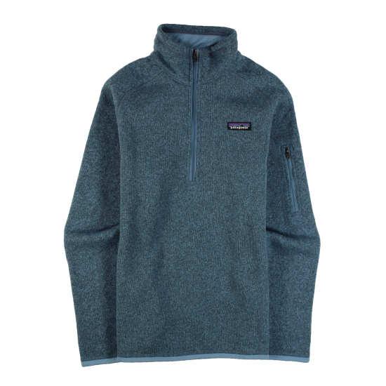 W's Better Sweater® 1/4-Zip
