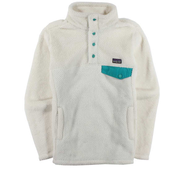 Kids' Re-Tool Snap-T® Pullover
