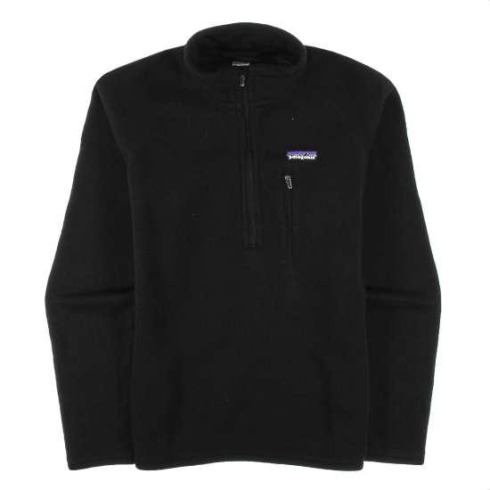 M's Better Sweater™ 1/4-Zip