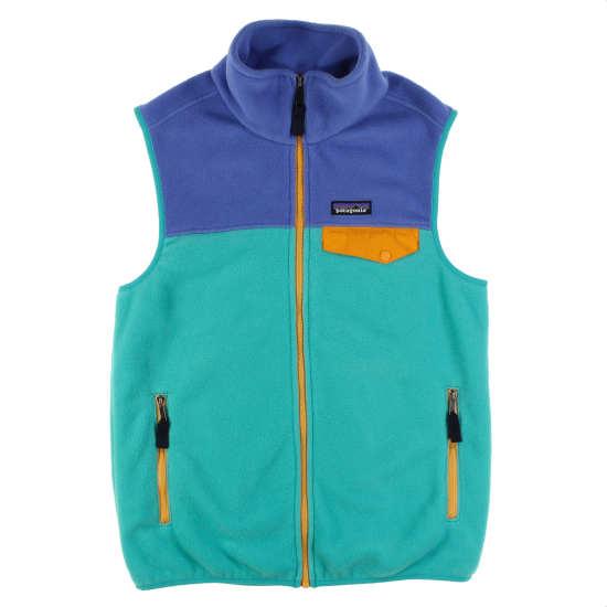 M's Lightweight Synchilla® Snap-T® Vest