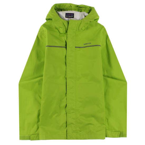 Boys' Torrentshell Jacket