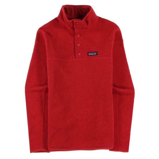 W's Lightweight Better Sweater® Marsupial Pullover