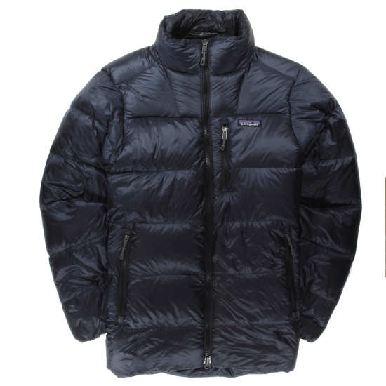 M's Fitz Roy Down Jacket