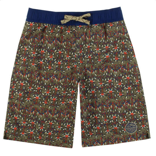 Boys' Papagayo Baggies™ Shorts - 8 1/2""