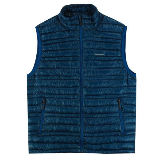 M's Ultralight Down Vest