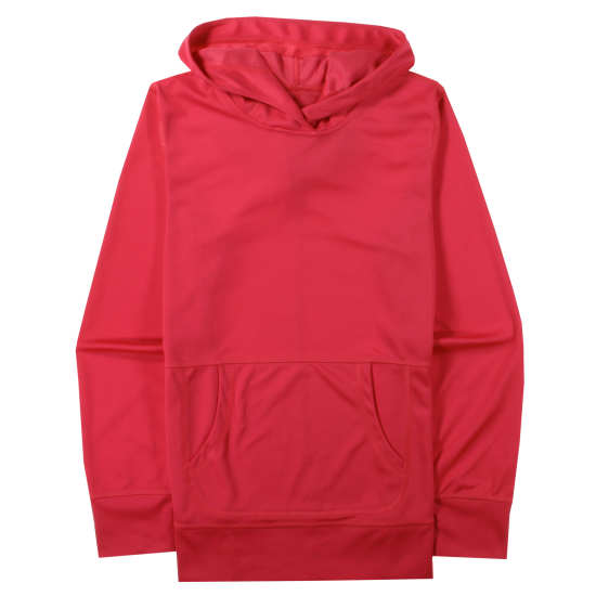 Girls' Sunshade Hoody