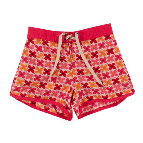 Girl's Boardie Shorts