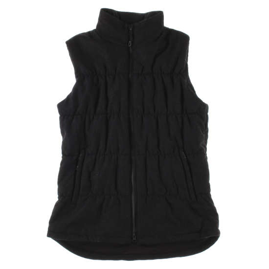 W's Recycled Wool Vest