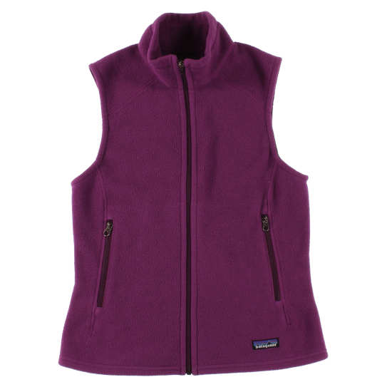 W's Synch Vest - Special
