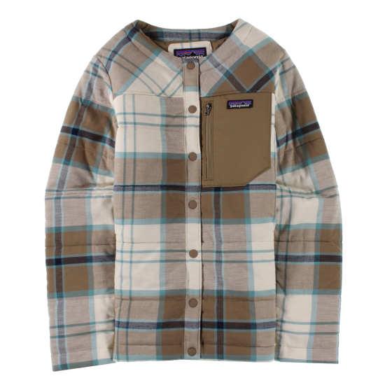 W's Insulated Heywood Jacket